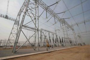 Transformer Substation pictures & photos