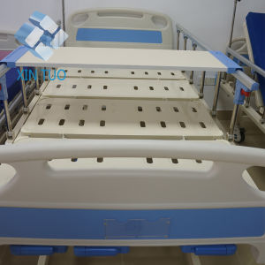 Medical Equipment Cheap Price China Supply Medical Care Bed pictures & photos
