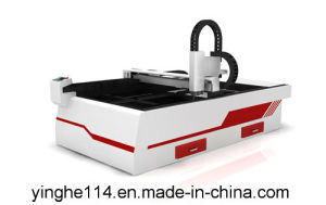 Fiber Laser Metal Cutting Machine (YH-1325) pictures & photos