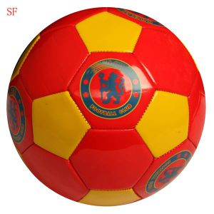 PVC Promotional Ball Soccer Ball Football pictures & photos