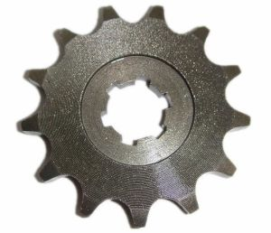 Front Small Sprocket Kriss 13t No Hole pictures & photos