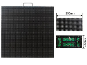 P8 SMD Outdoor Full Color LED Display Module pictures & photos