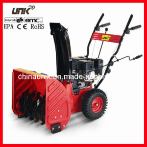 Wheel Snow Thrower (UKSX3233-55)