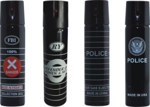 Wholesale Self Defence Pepper Spray (SD Series) pictures & photos