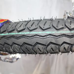Motorcycle Tyre Factory in China 2.75-18 pictures & photos