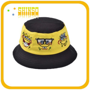 611bf807204 China Funny Cartoon Bucket Hat and Caps - China Bucket Hat and Caps ...