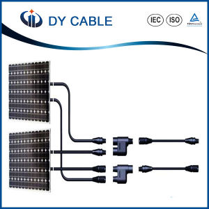 High Quality Electrical PV DC Solar Cable pictures & photos
