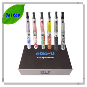 E-Cigarette Colorful Battery