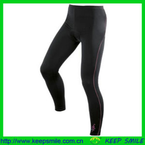 Custom Cycling Men Fashion Sport Tight Long Trouser pictures & photos