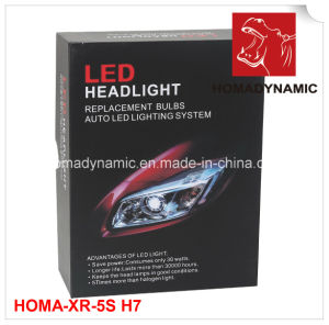 30W 2500lm COB Chip for LED Headlight, H3 6000k, 14 Months′ Warranty pictures & photos