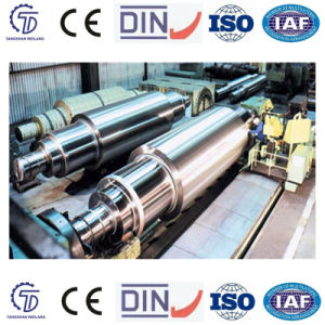 Sgp Roll Used in Roughing and Intermediate Stands of Rolling Mill pictures & photos