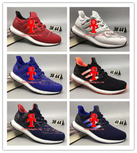 43c84d568 Ultra Boost 3.0 Triple Black White Primeknit Oreo Cny Blue Men Women  Running Shoes Original Ultra
