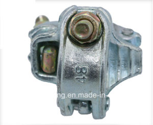 German Type Swivel Scaffold Coupler/ Clamps E003 pictures & photos