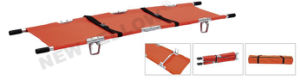 Emergency Folding Pole Stretcher (NF-F7)
