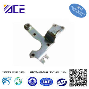 China Hot Sell Aluminum Metal Welding Parts Tool Fittings pictures & photos