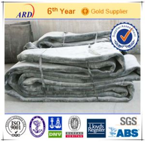 Dia1.5*18m, 6layers Rubber Marine Airbag