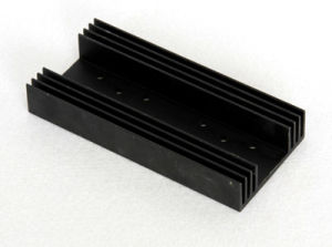 High Power Heat Sink pictures & photos