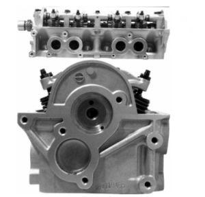 China Mazda Fe Cylinder Head, Mazda Fe Cylinder Head