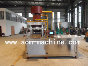 High Capacity Hydraulic Mineral Salt Block Pressing Machine pictures & photos