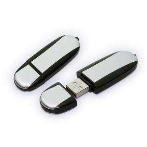 Metal USB Flash Drive USB Stick Disk (M-13) pictures & photos