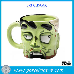 Creative Ceramic Zombie Mug Novelty Gift pictures & photos