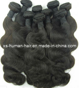 Natural Color Body Wave Virgin Brazilian Hair Bundles