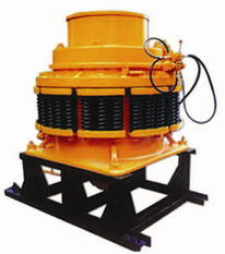 2016 New Condition Spring Cone Stone/Rock Crusher Machine for Mining, Construction Plant pictures & photos