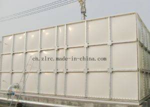 SMC FRP GRP Water Storage Tank/ Agriculture Water Container pictures & photos