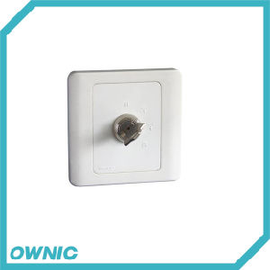 Oz2701 Electromagnetic Lock Switch for Door Access Control pictures & photos