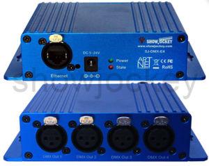 4 Channel RGB LED Strip WiFi Remote Controller