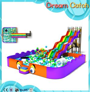 Kids Plastic Games