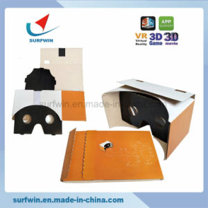 Pop-up 3D Vr Glasses Virtual Reality Google Cardboard Vr Viewer