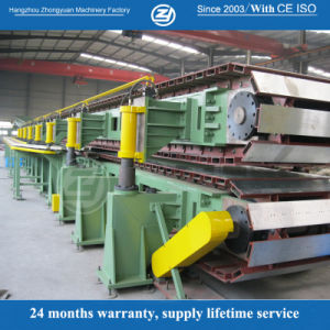 PU Sandwich Panel Forming Line Machine. pictures & photos