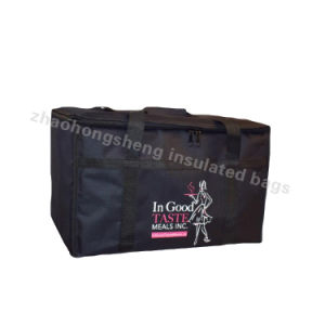 Insulated Hot Food Carrying Lunch Bag