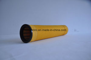 Easily Dedusting High Temperature P84/Polymide Non Woven Geotextile Filter Fabric pictures & photos