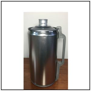 2L Metal Tin Can Beer Keg pictures & photos