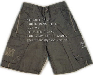 Children′S Pants
