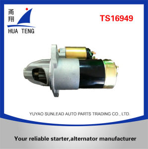 12V 1.4kw Starter for Mitsubishi Motor Lester 17723 pictures & photos