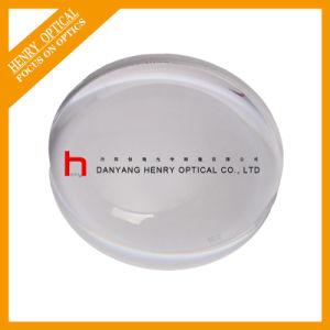 daec3d2b2797 China Semi-Finished 1.56 Single Vision Photobrown Optical Lens Hc ...