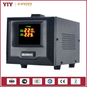 Quality Approved Single Phase Voltage Stabilizer for Large Market Demand pictures & photos