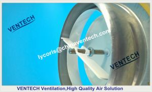 Metal Air Valve Exhaust Disc Air Valve Air Diffuser pictures & photos