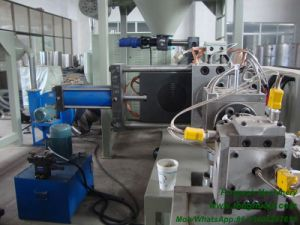 Plastic Pet Packing Band Extruder Plant pictures & photos