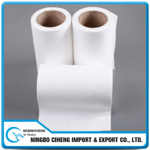 China Manufacturer Eco-Friendly Meltblown Mask Filter SMS PP Nonwoven Fabric pictures & photos