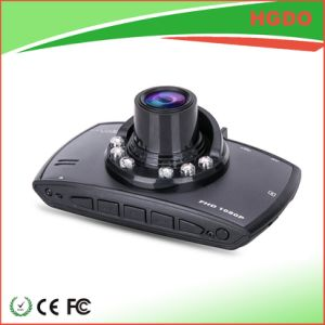High Quality 1080P Full HD Car Dash Cam with Night Vision and G-Sensor