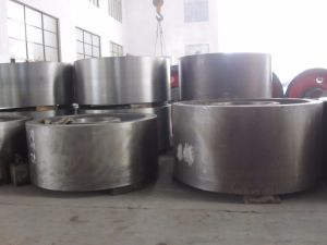 Supporting Roller Used in The Rotary Kiln for Cement Plant pictures & photos