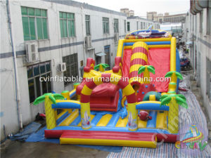 New Arrival Giant Inflatable Kids Playground
