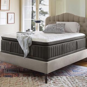 OEM Fashionable Cool and Warm Mattress From Mattress Manufacturer