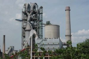 Supply 500tpd New Dry Process Cement Plant pictures & photos