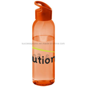 Promotional Sky Water Bottle with Customized Logo pictures & photos