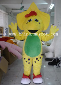 Pet Is Elves Mascot Costume